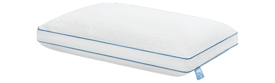 Sealy Response™ Cooling Memory Foam Bed Pillow with Gel Support